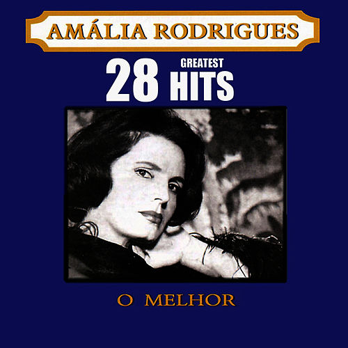 Play & Download O Melhor Vol. 1 by Amalia Rodrigues | Napster