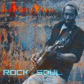 Rock 'N Soul by LeRoy Bell