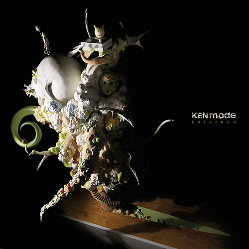 Play & Download Entrench by KEN Mode | Napster