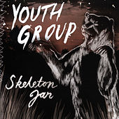 Skeleton Jar by Youth Group