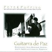 Play & Download Guitarra de Paz by Peter Pupping | Napster