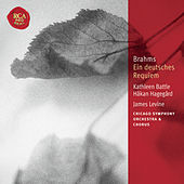 Play & Download Brahms: Ein Deutsches Requiem: Classic Library Series by Johannes Brahms | Napster