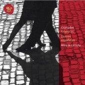 Granados: Goyescas; Danzas Españolas: Classic Library Series by Alicia De Larrocha