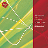 Play & Download Mercadante: Flute Concertos: Classic Library Series by James Galway | Napster