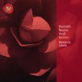 Play & Download Donizetti, Rossini, Verdi: Rarities by Montserrat Caballé | Napster