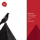Play & Download Messiaen: Vingt Regards Sur L'enfant-jésus by Peter Serkin | Napster