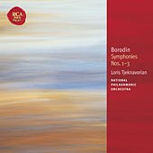 Play & Download Borodin: Symphonies Nos. 1-3 by Loris Tjeknavorian | Napster