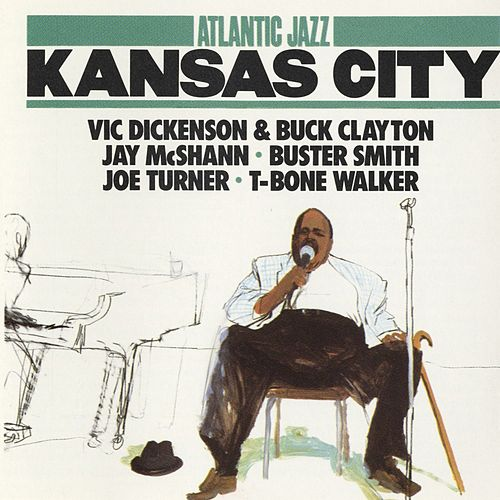 Kansas City by Various Artists