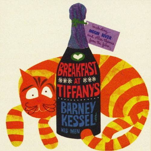 Play & Download Breakfast  At Tiffany's by Barney Kessel | Napster