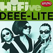 Play & Download Rhino Hi-five: Deee-lite by Deee-Lite | Napster