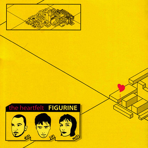 Play & Download The Heartfelt by Figurine | Napster