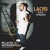Re:Lacks Vol. 1 Instrumentals by Ta'Raach