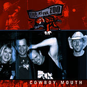 Live At The Zoo by Cowboy Mouth