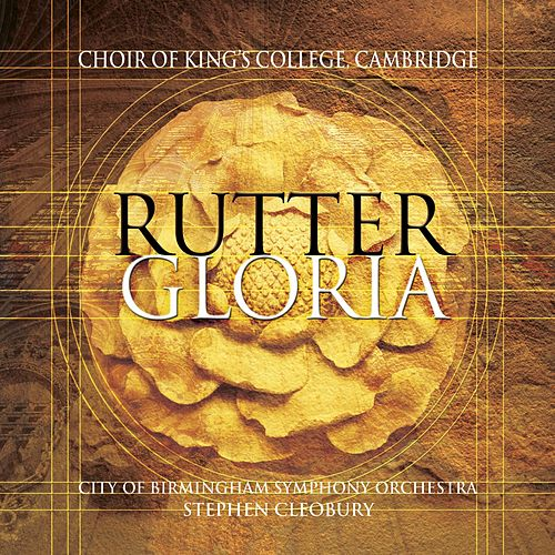 Play & Download Gloria by John Rutter | Napster