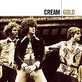 Play & Download Gold by Cream | Napster