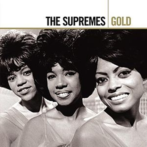 Play & Download Gold by The Supremes | Napster