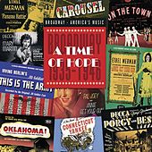 Play & Download A Time Of Hope: Broadway 1935-1946 by Various Artists | Napster