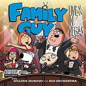 Play & Download Family Guy Live In Vegas by The Family Guy | Napster