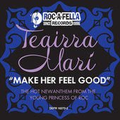 Make Her Feel Good by Teairra Mari