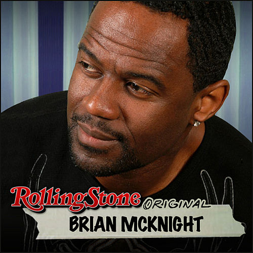 Play & Download Rolling Stone Original by Brian McKnight | Napster