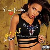 Girlfight (The Remix) by Brooke Valentine