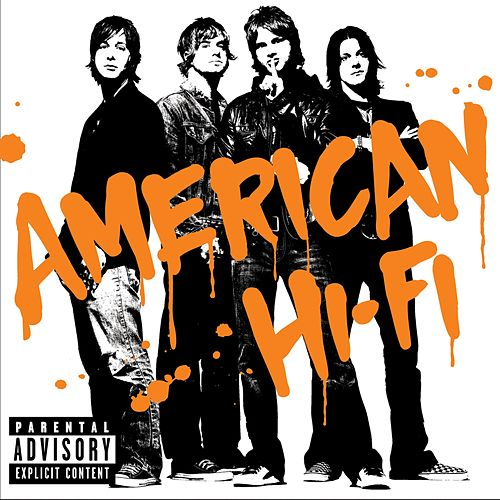Play & Download Live In Milwaukee by American Hi-Fi | Napster