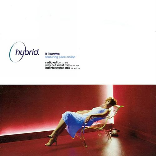 If I Survive by Hybrid