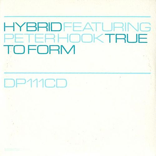True To Form by Hybrid