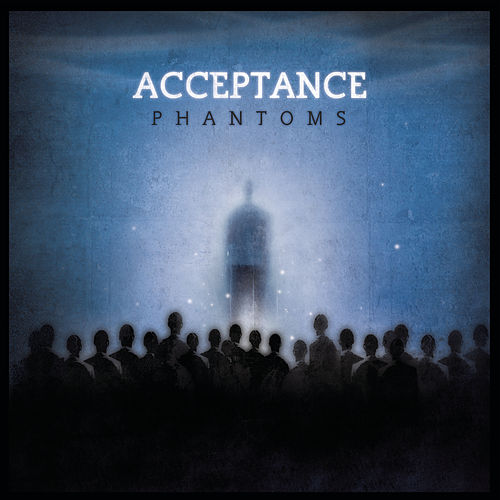Play & Download Phantoms by Acceptance | Napster