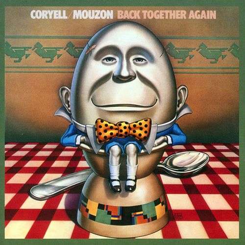 Play & Download Back Together Again by Larry Coryell | Napster