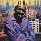 The Wicked Pickett by Wilson Pickett