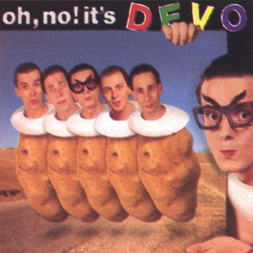 Play & Download Oh No! It's Devo by DEVO | Napster
