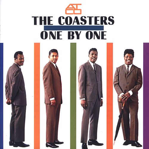 Play & Download One By One by The Coasters | Napster
