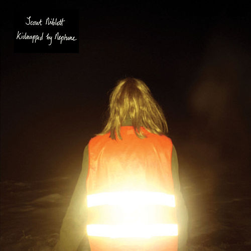 Kidnapped By Neptune by Scout Niblett