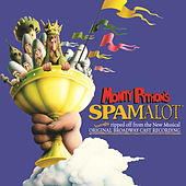 Play & Download Spamalot by Monty Python | Napster