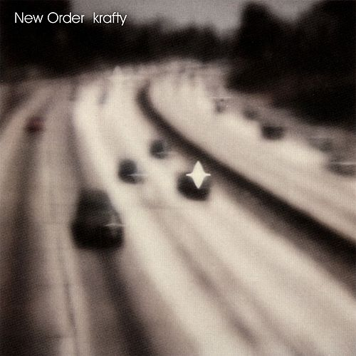 Krafty (Remixes) by New Order