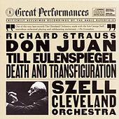 Play & Download Strauss: Til Eulenspiegel's Merry Pranks, Op. 28, Don Juan, Op. 20, And Death And Transfiguration, Op. 24 by Cleveland Orchestra | Napster