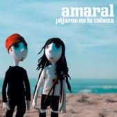Pajaros en la Cabeza by Amaral
