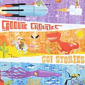 Go! Stories [Bonus Tracks] by Groovie Ghoulies