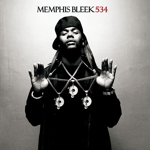 Play & Download 534 by Memphis Bleek | Napster