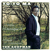 Play & Download Simply Baroque II by Yo-Yo Ma | Napster