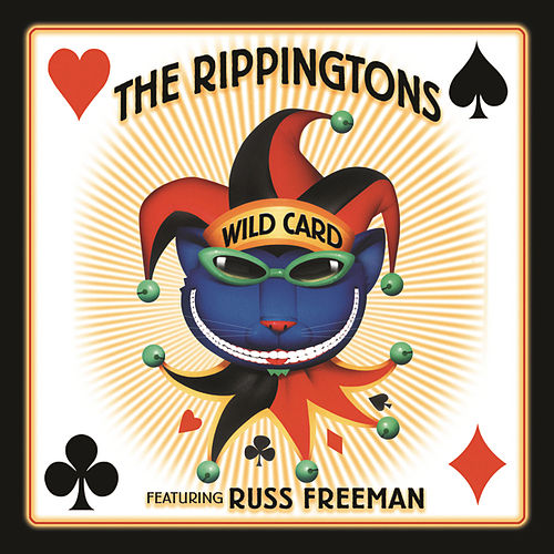 Play & Download Wild Card by The Rippingtons | Napster