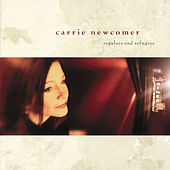 Play & Download Regulars and Refugees by Carrie Newcomer | Napster