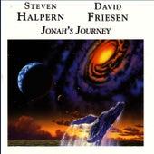 Jonah's Journey by Steven Halpern