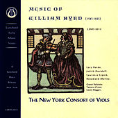 Play & Download Music Of William Byrd by William Byrd | Napster