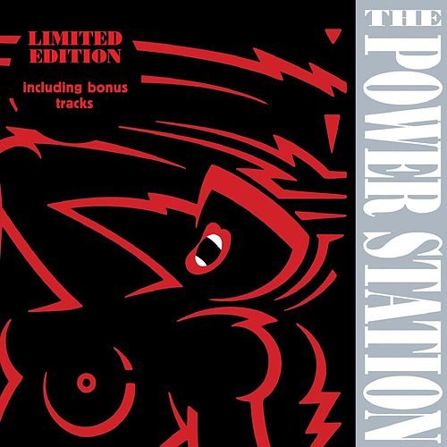 Play & Download The Power Station [Expanded] by The Power Station | Napster