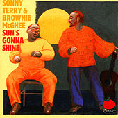 Play & Download Sun's Gonna Shine by Sonny Terry | Napster
