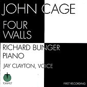Four Walls by John Cage