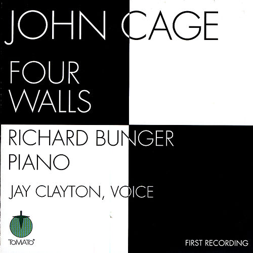 Play & Download Four Walls by John Cage | Napster