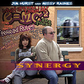 Play & Download Synergy by Jim Hurst & Missy Raines | Napster
